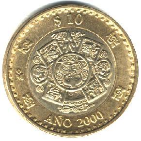 monedas y billetes mexicanos ¡conocelos¡